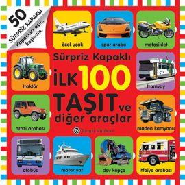 Sürpriz Kapaklı İlk 100 Taşıt ve Diğer Araçlar