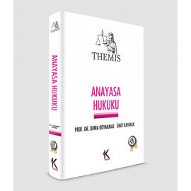 Themis Anayasa Hukuku 2016