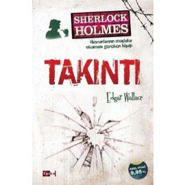 Sherlock Holmes - Takıntı