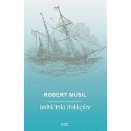 Baltık'taki Balıkçılar