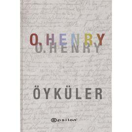 O. Henry - Öyküler (Ciltli)