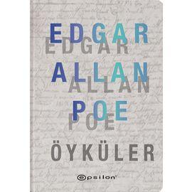 Edgar Allan Poe - Öyküler (Ciltli)