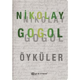 Nikolay Gogol - Öyküler (Ciltli)