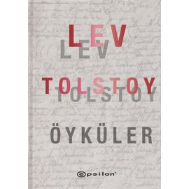 Lev Tolstoy - Öyküler (Ciltli)