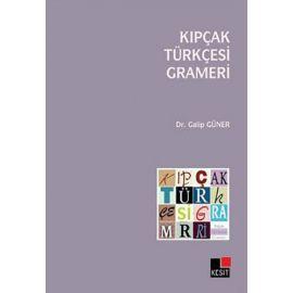 Kıpçak Türkçesi Grameri
