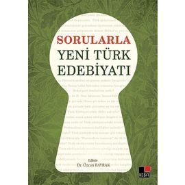 Sorularla Yeni Türk Edebiyatı