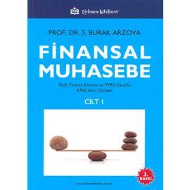 Finansal Muhasebe Cilt 1