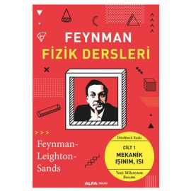 Feynman Fizik Dersleri - Cilt 1