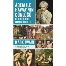 Adem ile Havva'nın Günlüğü