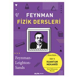 Feynman Fizik Dersleri - Cilt 3