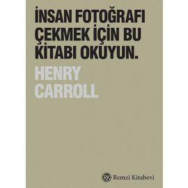 İnsan Fotoğrafı Çekmek İçin Bu Kitabı Okuyun.