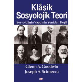 Klâsik Sosyolojik Teori
