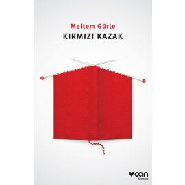 Kırmızı Kazak