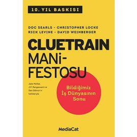 Cluetrain Manifestosu