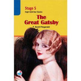 The Great Gatsby (Cd'li)