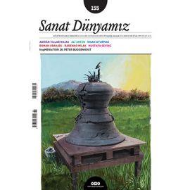 Sanat Dünyamız - Sayı 155