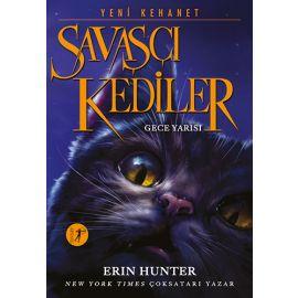 Savaşçı Kediler - Gece Yarısı