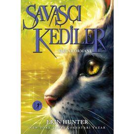 Savaşçı Kediler - Sırlar Ormanı