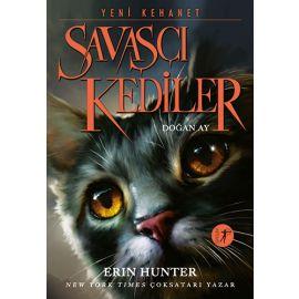 Savaşçı Kediler - Doğan Ay