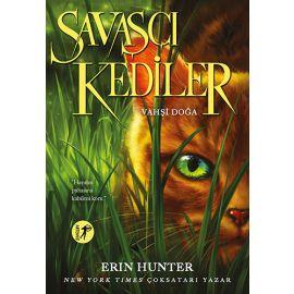 Savaşçı Kediler - Vahşi Doğa