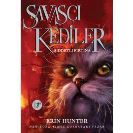 Savaşçı Kediler - Şiddetli Fırtına