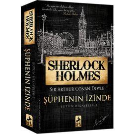 Sherlock Holmes - Şüphenin İzinde