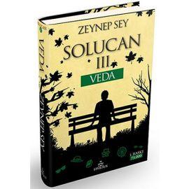 Solucan 3 Veda (Ciltli)