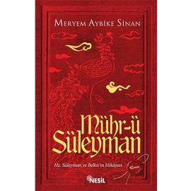 Mühr-ü Süleyman