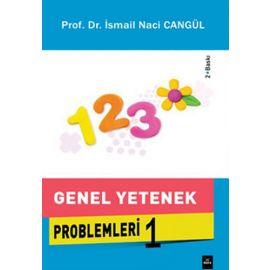 Genel Yetenek Problemleri 1