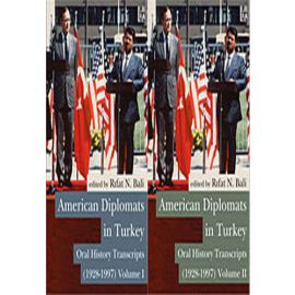 American Diplomats in Turkey