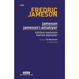 Jameson Jameson'ı Anlatıyor