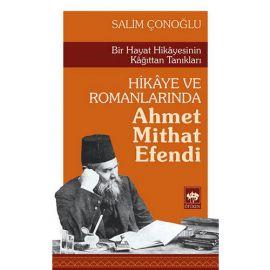 Hikâye ve Romanlarında Ahmet Mithat Efendi