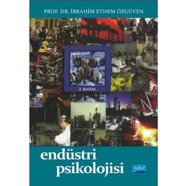 Endüstri Psikolojisi
