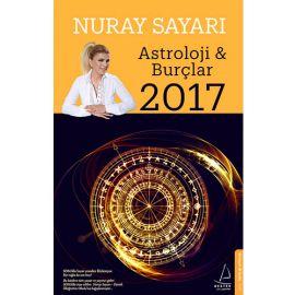 Astroloji ve Burçlar 2017