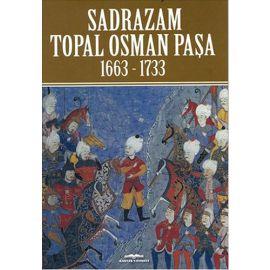 Sadrazam Topal Osman Paşa