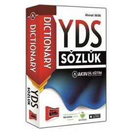 YDS Sözlük
