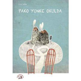 Pako Yunke Okulda