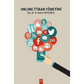 Online İtibar Yönetimi