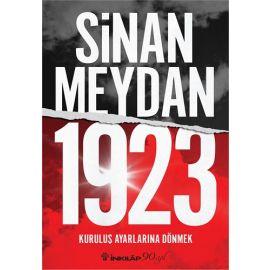 1923 Kuruluş Ayarlarına Dönmek