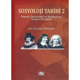 Sosyoloji Tarihi – 2