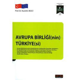 Avrupa Birliği(nin) Türkiye(si)