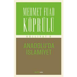 Mehmet Fuad Köprülü Külliyatı 9