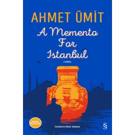 A Memento For İstanbul (Ciltli)