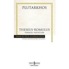 Theseus - Romulus