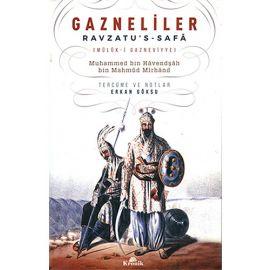 Gazneliler - Ravzatu's - Safâ