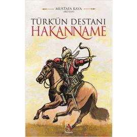 Türk' ün Destanı Hakanname