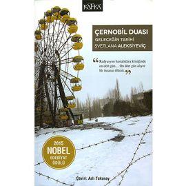 Çernobil Duası - Geleceğin Tarihi