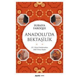Anadolu'da Bektaşilik