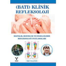 (Batı) Klinik Refleksoloji