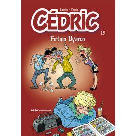 Cedric 15 - Fırtına Uyarısı